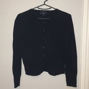 GAP Button up Cardigan MADE WITH CASHMERE!